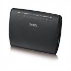Wi-fi роутер vdsl2/ adsl2+ Zyxel VMG3312-T20A, 2xWAN (GE RJ-45 и RJ-11), Annex A, profile 17a/ 30a, 802.11n (2, 4 ГГц) до 3 .... (VMG3312-T20A-EU01V1F)