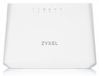 Маршрутизатор Wi-Fi роутер VDSL2/ ADSL2+ Zyxel VMG3625-T50B, 2xWAN (GE RJ-45 и RJ-11), Annex A, 802.11a/ b/ g/ n/ ac (2, .... (VMG3625-T50B-EU01V1F)