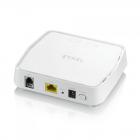 Модем-маршрутизатор VDSL2/ ADSL2+ Zyxel VMG4005-B50A, 1xWAN RJ-11, Annex A, 1xLAN GE (VMG4005-B50A-EU01V1F)
