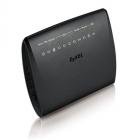 Wi-fi роутер vdsl2/ adsl2+ ZYXEL ADSL2+ Wi-Fi маршрутизатор VMG5313-B10B, 1xWAN RJ-11, Annex A, 802.11n (2, 4 ГГц) до 300 .... (VMG5313-B10B-EU01V1F)