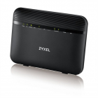 Wi-fi роутер vdsl2/ adsl2+ Zyxel VMG8924-B10D, 2xWAN (RJ-45 GE и RJ-11), Annex A, profile 17a, 802.11a/ b/ g/ n/ ac (2, 4 + 5 .... (VMG8924-B10D-EU01V1F)