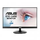 """Монитор ASUS 21.5"""" VP229HE IPS LED, 1920x1080, 5ms, 250cd/ m2, 178°/ 178°, 100mln:1, D-SUB, HDMI, 75Hz, FreeSync, Eye Ca .... (VP229HE)"""