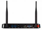 Мини пк Viewsonic PC for ViewBoard, Intel i5-8400 CPU, 8GB DDR4 RAM, 128GB SSD, Win10 Pro 64, Wi-Fi Dual Band (2.4GHz/ 5 .... (VPC15-WP-3)