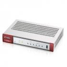 Межсетевой экран ZYXEL VPN 2S ZyWall Firewall 1xWAN GE, 1xWAN/ LAN GE, 3xLAN/ DMZ GE, 2xUSB2.0, included CF 1 year in VP .... (VPN2S-RU0101F)