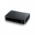Zyxel Межсетевой экран VPN2S, 1xWAN GE, 3xLAN/ DMZ GE, 1xOPT, 2xUSB2.0, включена подписка фильтрации контента на один год .... (VPN2S-ZZ0101F)