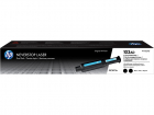 Набор HP 103AD 2Pack Blk Toner Reload Kit (W1103AD)
