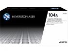 Барабан HP 104A Blk Laser Imaging Drum (W1104A)
