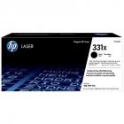 Картридж HP 331X для LJ M408, черный (15 000 стр.) (W1331X)