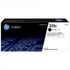 Картридж HP 335X для LaserJet MFP M438n/ M442dn/ M443nda, черный (13 700 стр.) (W1335X)
