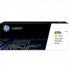 Картридж Cartridge HP 659A для HP CLJ Enterprise M776/ M856 (13 000 стр.), желтый (W2012A)