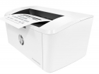 Принтер HP LaserJet Pro M15w (A4, 600dpi, 18ppm, 16Mb, 1 trays 150, USB/ WiFi 802.11 b/ g/ n, Cartridge 500 pages & USB .... (W2G51A#B19)