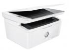 Многофункциональное устройство HP LaserJet Pro MFP M28w RU (p/ c/ s/ , A4, 600dpi, 18 ppm, 32 Mb, 1 tray 150, USB/ LAN/ W .... (W2G55A#B19)