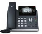 Телефон YEALINK W41P DECT (база+T41S+DDK10), настольный DECT, шт (W41P) (W41P)