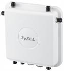 Zyxel Уличная точка доступа Zyxel WAC6553D-E, 802.11a/ b/ g/ n/ ac (2, 4 и 5 ГГц), Airtime Fairness, внешние N-type анте .... (WAC6553D-E-EU0201F)