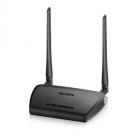 Zyxel Точка доступа/ мост/ повторитель Zyxel WAP3205 v3, 802.11b/ g/ n (300 Мбит/ с), съемные антенны 5dBi, 5xLAN (WAP32 .... (WAP3205V3-EU0101F)