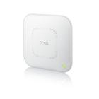 Гибридная точка доступа Zyxel NebulaFlex Pro WAX650S, W-Fi 6, 802.11a/ b/ g/ n/ ac/ ax (2, 4 и 5 ГГц), MU-MIMO, Smart An .... (WAX650S-EU0101F)