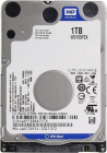 "Жесткий диск Western Digital HDD 2.5"" SATA-III 1000GB Blue WD10SPZX 5400RPM 128Mb buffer 7mm"