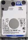 "Жесткий диск Western Digital HDD 2.5"" SATA-III 1000GB Blue WD10SPZX 5400RPM 128Mb buffer 7mm (WD10SPZX)"