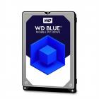 "Жесткий диск Western Digital HDD 2.5"" SATA-III 2TB Blue WD20SPZX 5400RPM 128Mb buffer 7mm (WD20SPZX) (WD20SPZX)"