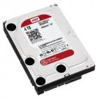 "Жёсткий диск WD Red™ WD40EFAX 4ТБ 3, 5"" 5400RPM 256MB (SATA-III) NAS Edition (WD40EFAX)"