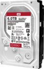 Жесткий диск Western Digital HDD SATA-III 6000Gb Red PRO for NAS WD6003FFBX, 7200rpm, 256MB buffer (WD6003FFBX)