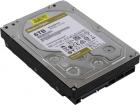 Жесткий диск Western Digital HDD SATA-III 6Tb GOLD, 7200rpm, 256MB buffer, WD6003FRYZ (WD6003FRYZ)