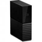 "Внешний жёсткий диск WD My Book (New) WDBBGB0100HBK-EESN 10ТБ 3, 5"" 5400RPM USB 3.0 (E4C) (WDBBGB0100HBK-EESN)"