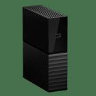 "Внешний жёсткий диск WD My Book (New) WDBBGB0120HBK-EESN 12ТБ 3, 5"" 5400RPM USB 3.0 (E4C) (WDBBGB0120HBK-EESN)"