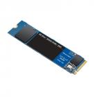 Твердотельный накопитель SSD WD Blue SN550 WDS100T2B0C 1ТБ M2.2280 NVMe PCIe Gen3 8Gb/ s (WDS100T2B0C)