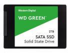 """Твердотельный накопитель SSD WD Green 3D NAND WDS200T2G0A 2ТБ 2, 5"""" SATA-III (TLC) (WDS200T2G0A)"""