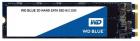 Твердотельный накопитель Western Digital SSD BLUE 250Gb SATA-III M2.2280 3D NAND WDS250G2B0B (WDS250G2B0B)