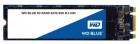 "Твердотельный накопитель Western Digital SSD BLUE 500Gb M2.2280 2,5""/7мм 3D NAND WDS500G2B0B (WDS500G2B0B)"