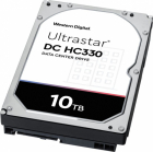 Жесткий диск HDD WD SAS Server 10Tb Ultrastar DC HC330 7200 256MB 0B42258 (WUS721010AL5204)