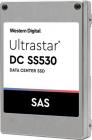 "Твердотельный накопитель SSD Western Digital Ultrastar DC SS530 WUSTM3240ASS204 (0P40341) 400ГБ 2.5"" 15мм SAS 12Гб/ с (T .... (WUSTM3240ASS204 (0P40341))"