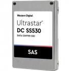 "Твердотельный накопитель SSD Western Digital Ultrastar DC SS530 WUSTR1596ASS204 (0P40325) 960ГБ 2.5"" 15мм SAS 12Гб/ с (T .... (WUSTR1596ASS204 (0P40325))"