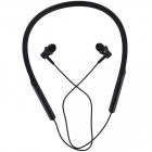 Наушники Mi Bluetooth Neckband Earphones (Black) (X18077)