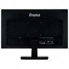 Монитор LCD 23.6'' [16:9] 1920х1080(FHD) VA, nonGLARE, 250cd/ m2, H178°/ V178°, 3000:1, 80M:1, 16.7M, 4ms, VGA, HDMI, DP .... (X2474HS-B2)