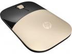 Манипулятор HP Z3700 Wireless Mouse - Gold cons (X7Q43AA#ABB) (X7Q43AA#ABB)