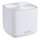 ASUS XD4 (W-2-PK)/ / роутер, из 2 точек доступа, 802.11b/ g/ n/ ac/ ax, до 574 + 1201Мбит/ c, 2, 4 + 5 гГц, белый ; 90IG .... (XD4 (W-2-PK))