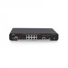 Коммутатор RUIJIE XS-S1920-9GT1SFP-P-E Smart Managed Switch, 9 10/ 100/ 1000BASE-T ports, 1 1000M SFP ports, AC power su .... (XS-S1920-9GT1SFP-P-E)