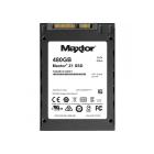 """Твердотельный накопитель SSD Seagate/ Maxtor Z1 480GB 2, 5"""" SATA-III YA480VC1A001 (YA480VC1A001)"""