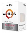 Процессор AMD Athlon 3000G AM4 OEM, YD3000C6M2OFH (YD3000C6M2OFH)