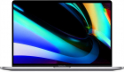 Ноутбук Apple 16-inch MacBook Pro, T-Bar: 2.3GHz 8core Intel Core i9, TB up to 4.8GHz, 32GB, 1TB SSD, AMD Radeon Pro 550 .... (Z0Y0005RD)