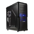 "Корпус ZALMAN Z3 NEO, ATX, BLACK, WINDOW, 5x3.5"", 2x2.5"", 2xUSB2.0, 1xUSB3.0, FRONT 1x120mm, REAR 1x120mm RGB (Z3 NEO)"
