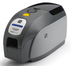 Принтер карт zebra ZXP Series 3 Card Printer; Single Sided, UK/ EU Cords, USB (Z31-00000200EM00) (Z31-00000200EM00)