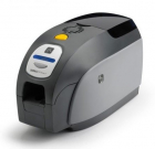 Принтер Zebra Printer ZXP Series 3; Dual Sided, UK/ EU Cords, USB (Z32-00000200EM00) (Z32-00000200EM00)