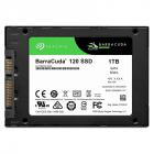 """Твердотельный накопитель SSD Seagate Barracuda 500GB 2, 5"""" SATA-III 3D NAND ZA500CM10003 (TLC) (ZA500CM10003)"""
