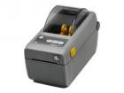 """Принтер этикеток Zebra DT Printer ZD410; 2"""", 203 dpi, EU and UK Cords, USB, USB Host, EZPL (ZD41022-D0E000EZ) (ZD41022-D0E000EZ)"""