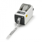 "Принтер этикеток настольный DT ZD410 Healthcare DT Printer ZD410 Healthcare; 2"", 203 dpi, EU and UK Cords, USB, USB Host .... (ZD41H22-D0EE00EZ)"