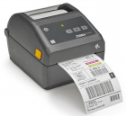 Принтер этикеток zebra DT Printer ZD420; Standard EZPL, 203 dpi, EU, USB, USB Host, Modular Connectivity Slot (ZD42042-D0E000EZ)